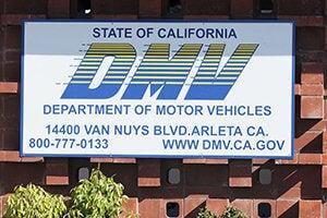 DMV Hearing in Van Nuys California