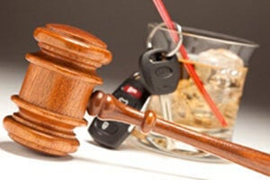 Out of State DUI Arrest in California