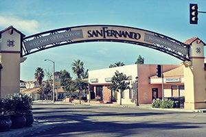 San Fernando Court DUI Charges