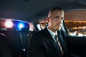 Common Police Errors in a California DUI Traffic Stop