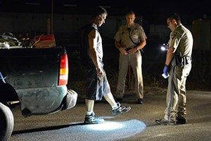 Challenge Field Sobriety Tests Evidence in a California DUI