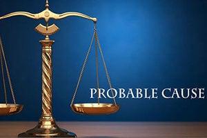 Probable Cause Defense in a California DUI Case