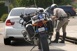 Traffic Violation as DUI Plea Bargain in California DUI Case