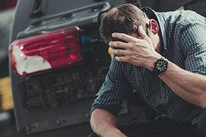 What Information Should I Share With My California DUI Attorney?