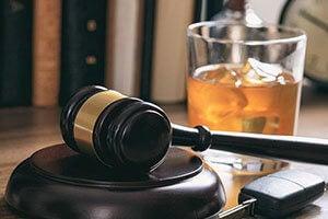 Alternative Sentences for a California DUI