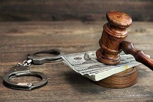 Bail for a California DUI Case