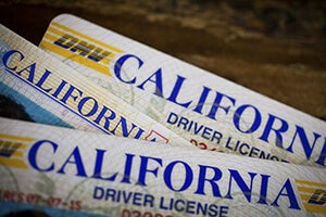 Stopping Automatic Suspension of Driver's License for California DUI
