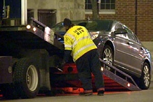 Impounding a Car or Inventory Search in a California DUI Case