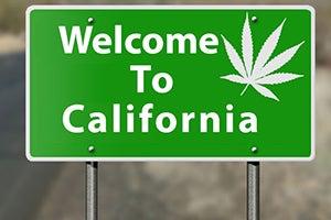 Marijuana DUI in California