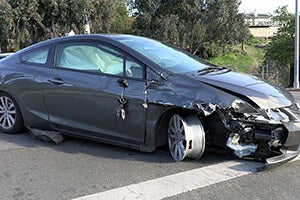 DUI and Hit and Run Charges in Los Angeles
