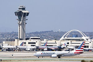 DUI Defense at LAX Airport Court