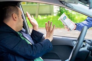 Chemical Test Refusals in California DUI Cases