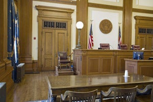 Punishments for a Sex Crime Conviction in Federal Court