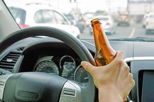 Which Type of California DUI Cases Typically End with Jail Time?