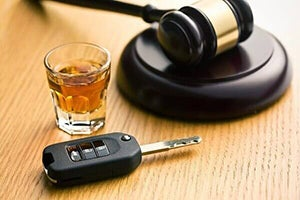 DUI Arraignment Process in California