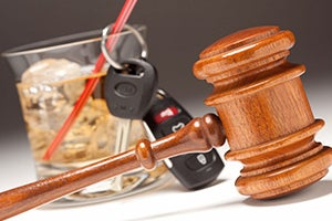 Criminal Defense for California DUI Charges