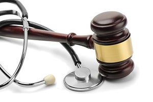 Defense of Doctors Investigated or Charged with California Sex Crimes