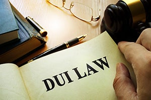 DUI Defense Lawyer in Los Angeles