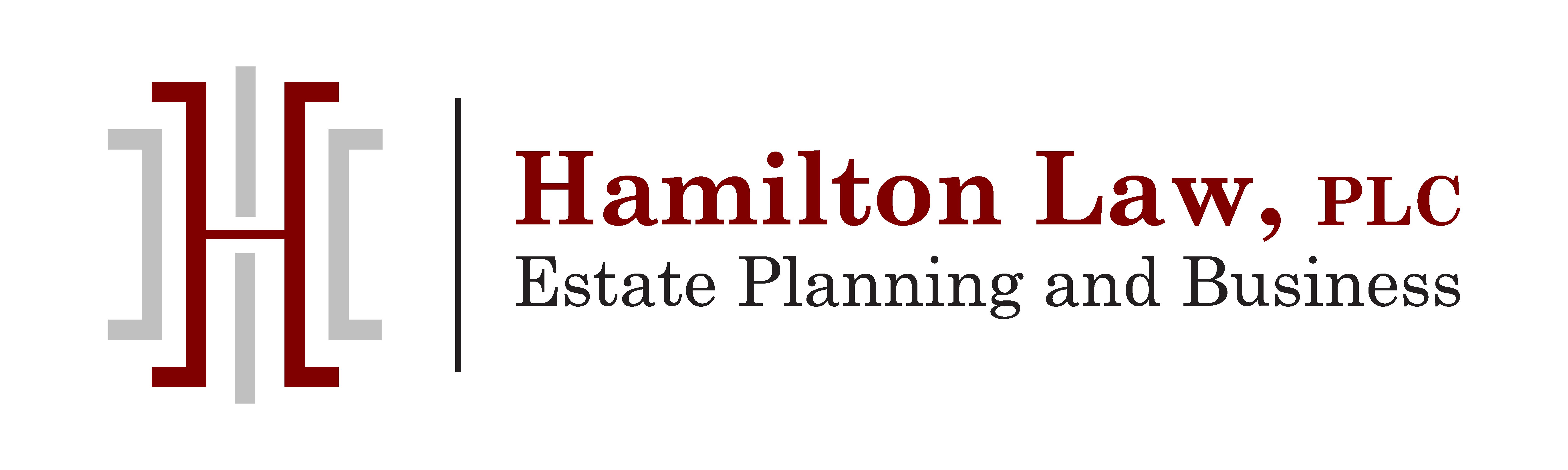 Hamilton Law, PLC | Estate Planning & Business Law Firm