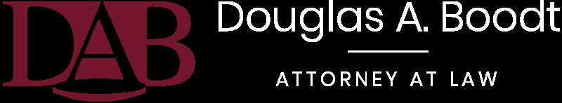 Law Office of Douglas A. Boodt