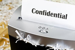 Destroying or Concealing Evidence – California Penal Code 135