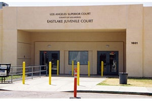 Juvenile Court System in Los Angeles County