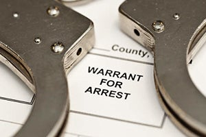 How Can I Clear a Warrant in California Without Going to Jail?