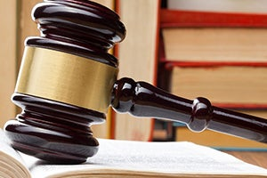 Will the Court Modify the Terms of a Los Angeles Protective Order?