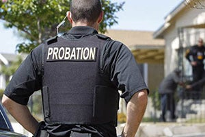 What is Felony Probation in California?