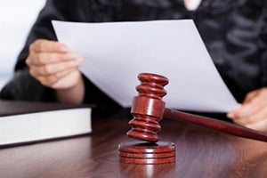 What is the Process of Sealing a California Arrest Record?
