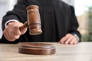 Can I Get Probation for a California Misdemeanor Conviction?