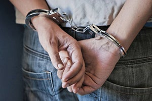 Sealing an Arrest Record in California - Penal Code 851.91 PC
