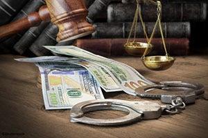 Bail Hearings in California Criminal Cases