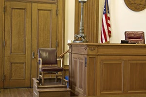 Intimidating a Witness or Victim in California - Penal Code 136.1 PC
