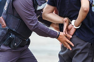 Resisting Arrest Laws in California - Penal Code 148(a) PC