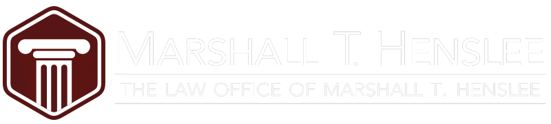 The Law Office of Marshall T. Henslee, LLC