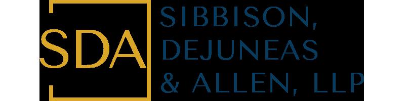 Sibbison, DeJuneas & Allen, LLP