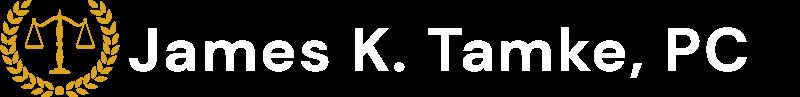 James K. Tamke, PC
