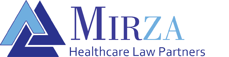 Mirza Healthcare Law Partners (Second Site)