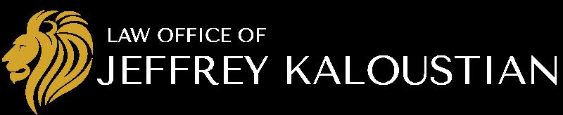 Law Office of Jeffrey Kaloustian