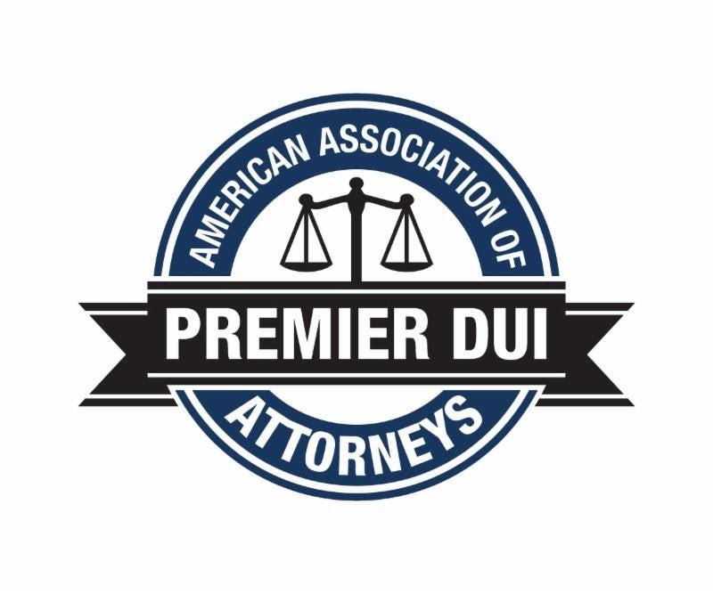 American Association of Premier DUI Attorneys Logo