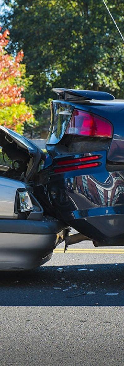 car crash edmond ok