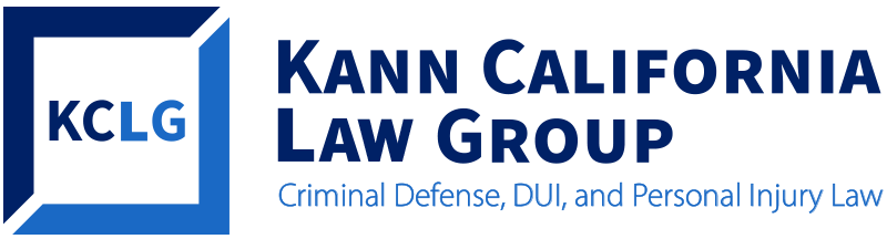 Kann California Defense Group