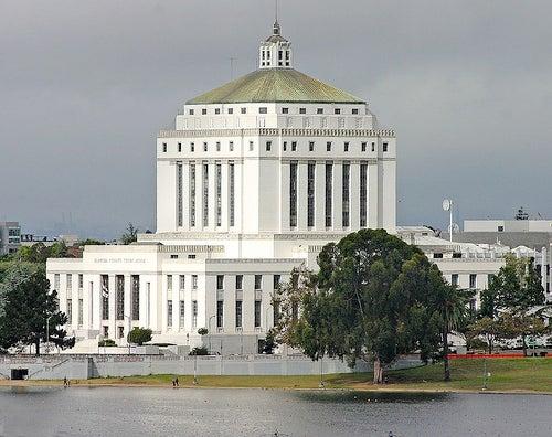 Oakland Superior Court