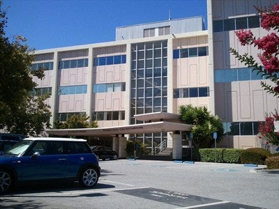Palo Alto Courthouse