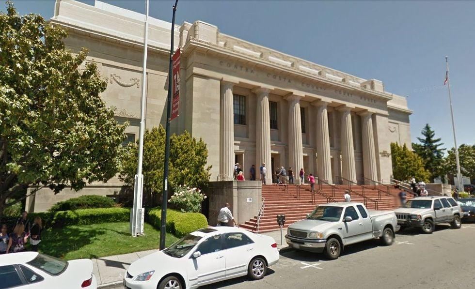 DUI Defense Attorney - Amy Morell serving San Ramon California