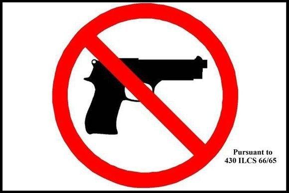 Illinois Gun Law
