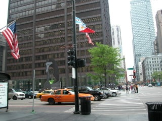 Chicago DUI court