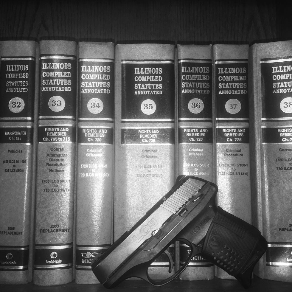 Illinois criminal defense lawyers