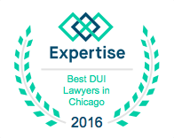 2016 Best Chicago DUI Lawyers
